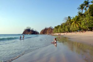 Punta Leona Playa Blanca
