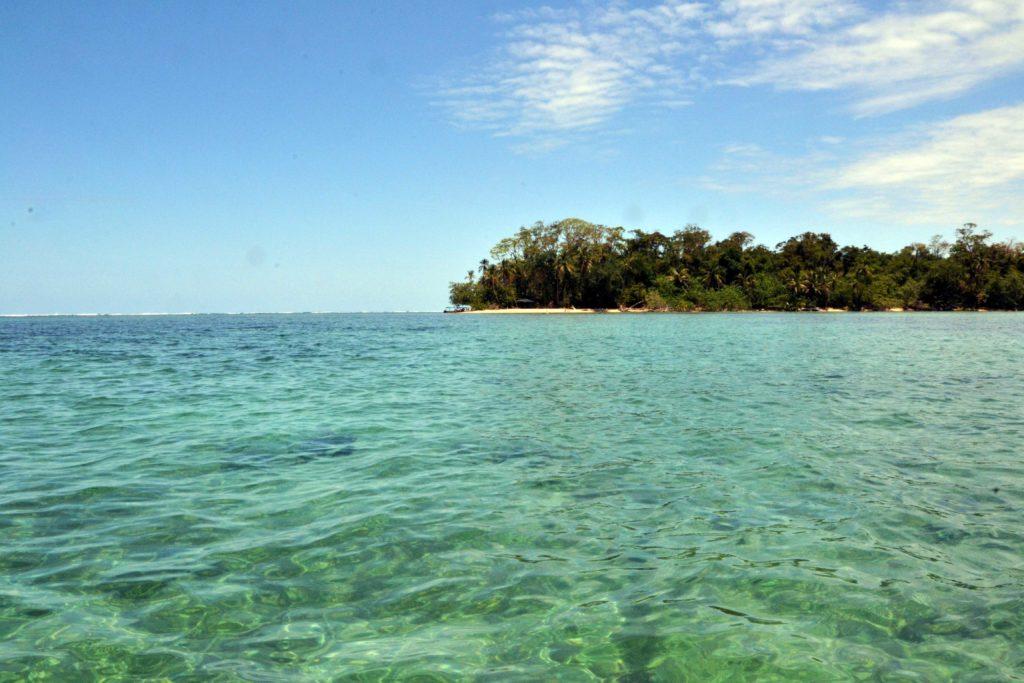 Parc Caraibes sud
