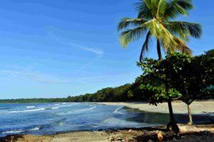 Parc plage Cahuita