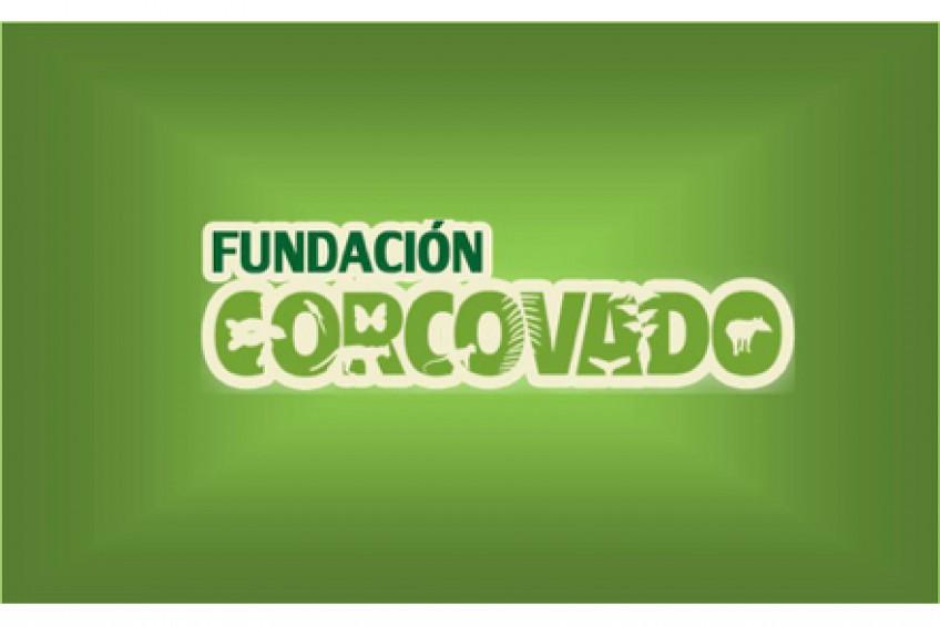 Logo fondation corcovado