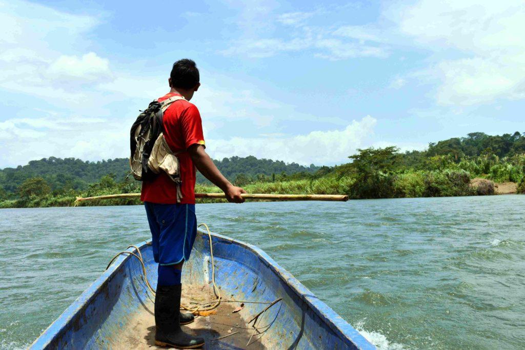 Tour indiens Bribri Costa Rica