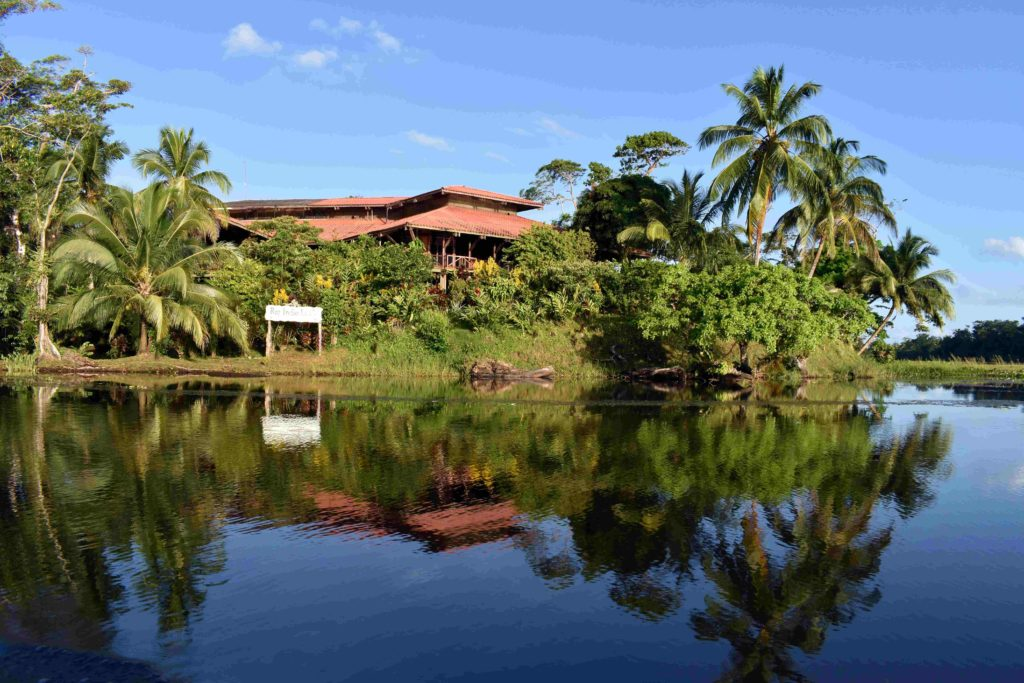 Rio Indio Lodge